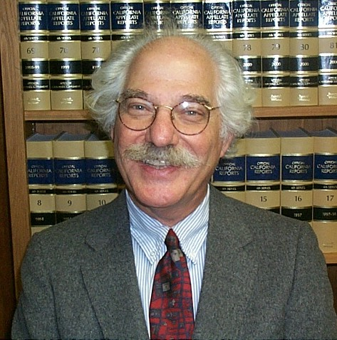 Retired Judge David C. Lee