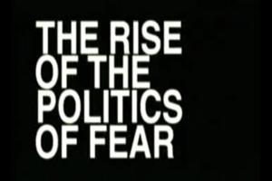 Rise of Fear Politics