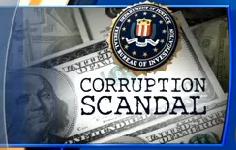 Corruption Scandal