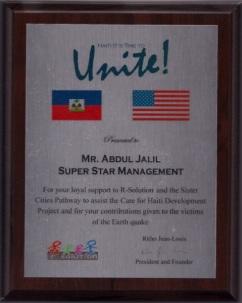 Haiti Unite- sm